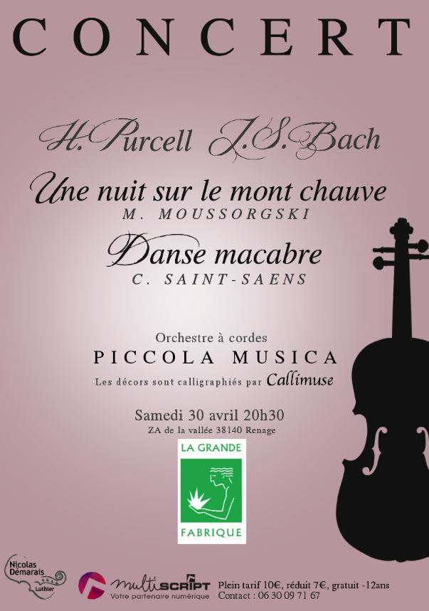 Concert-classique