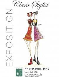 Exposition Clara Stylist