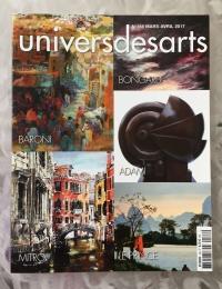 Le Magazine Univers des Arts
