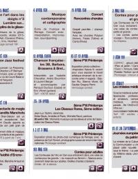 programme 2015-2