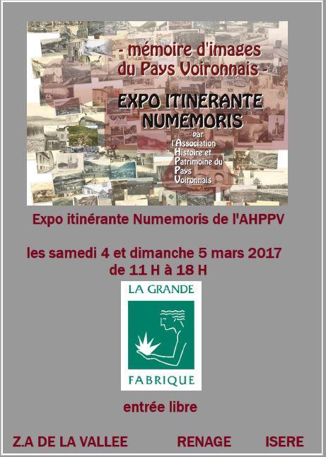 Expo Pays Voironnais
