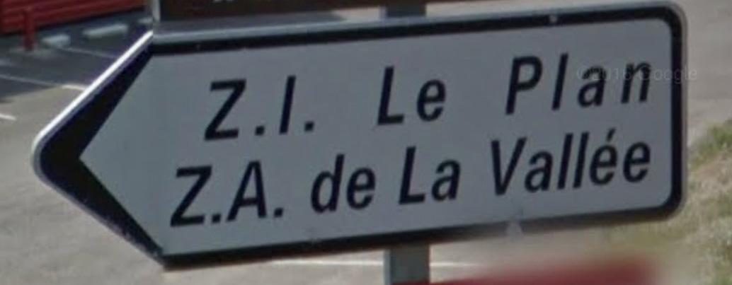 ZA Vallee