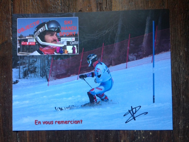 Le CERFAC sponsorise Victor