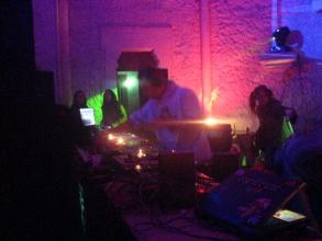 soirée techno 1